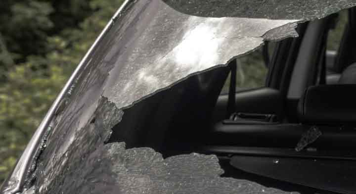 Auto Glass Broken Or Damaged Get A Free Quote Glass Com