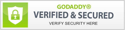 glass.com Inc Godaddy Certificate