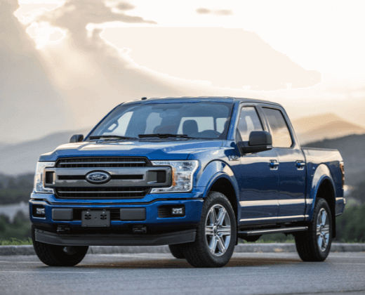 Ford F Series F150 glass repair/replacement