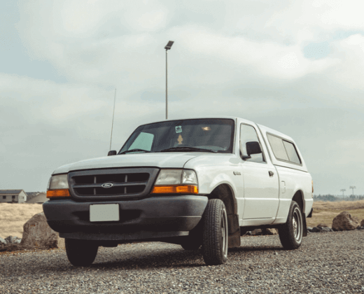 Ford Ranger Pickup glass repair/replacement