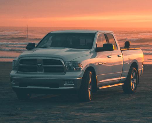 Dodge Pickup 1500 glass repair/replacement